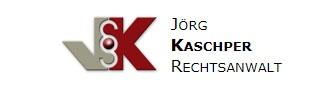 Jörg Kaschper, Rechtsanwalt in Kooperation